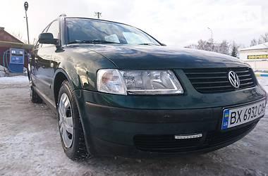Volkswagen Passat B5 1.9 TDi 1999