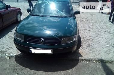 Volkswagen Passat B5 1997 в Днепре