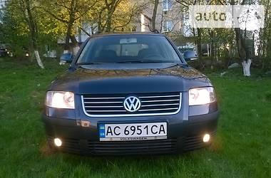 Volkswagen Passat B5 2004 в Луцке