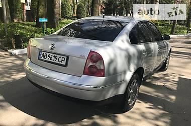 Volkswagen Passat B5 2005 в Немирове