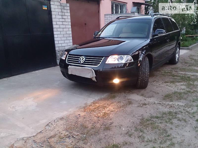 Volkswagen Passat B5 2006 в Харькове
