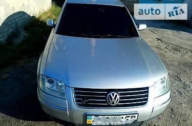 Volkswagen Passat B5 2001 в Харькове