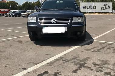 Volkswagen Passat B5 2005 в Запорожье