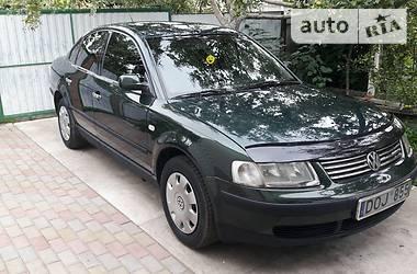 Volkswagen Passat B5 1999 в Житомире