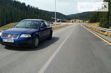 Volkswagen Passat B5 2001 в Городенке