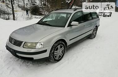 Volkswagen Passat B5 2000 в Кременце