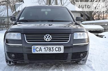Volkswagen Passat B5 2002 в Умани