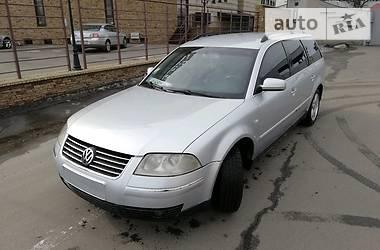 Volkswagen Passat B5 2002 в Киеве