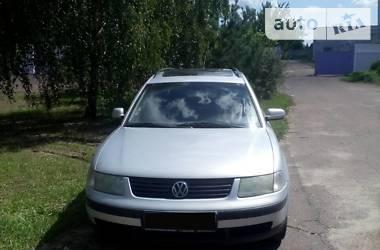 Volkswagen Passat B5 1999 в Чернігові