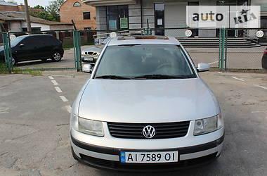Volkswagen Passat B5 1998 в Білій Церкві