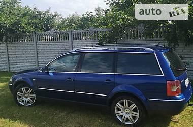 Volkswagen Passat B5 2002 в Черкасах