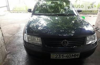 Volkswagen Passat B5 1998 в Чернігові