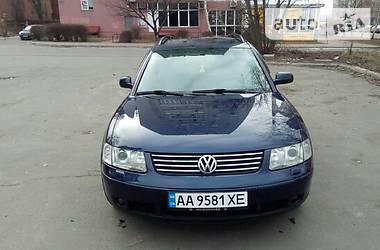 Volkswagen Passat B5 2000 в Киеве