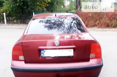 Volkswagen Passat B5 2000 в Тернополе