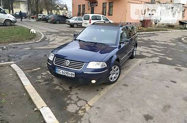Volkswagen Passat B5 2004 в Львове