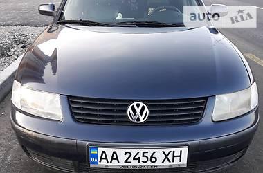 Volkswagen Passat B5 1997 в Киеве