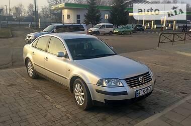 Volkswagen Passat B5 2001 в Галиче