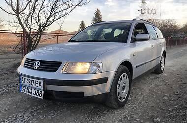Volkswagen Passat B5 1998 в Надворной