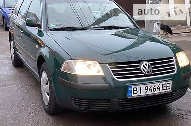 Volkswagen Passat B5 2002 в Полтаве