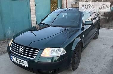 Volkswagen Passat B5 2002 в Днепре