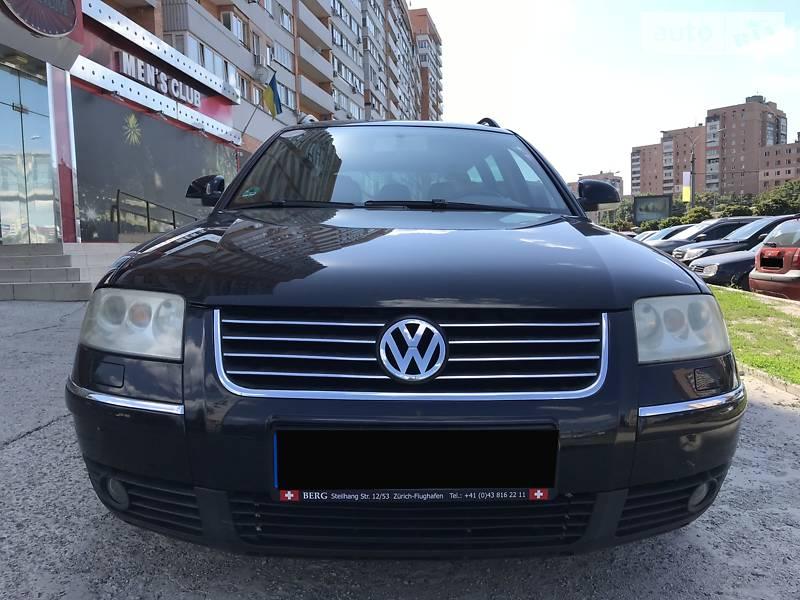 Volkswagen Passat B5 2004 в Харькове