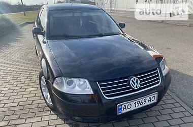 Volkswagen Passat B5 2004 в Виноградове