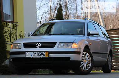Volkswagen Passat B5 2000 в Трускавце
