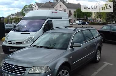 Volkswagen Passat B5 2001 в Коростене