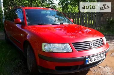 Volkswagen Passat B5 1999 в Червонограде