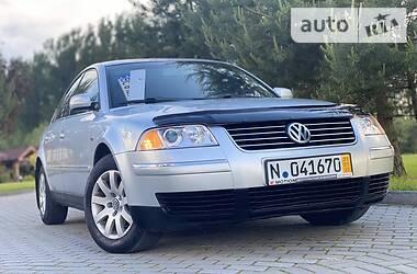 Volkswagen Passat B5 2003 в Дрогобичі