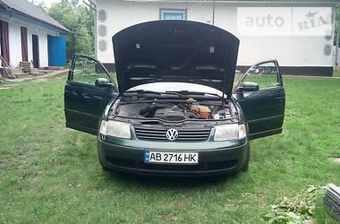 Volkswagen Passat B5 1998 в Жмеринке