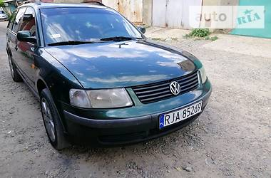 Volkswagen Passat B5 1999 в Одессе