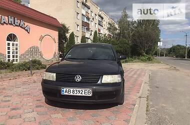 Volkswagen Passat B5 2000 в Могилев-Подольске