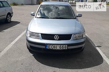 Volkswagen Passat B5 1999 в Костополе