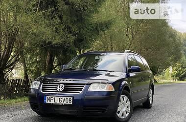 Volkswagen Passat B5 2003 в Межгорье