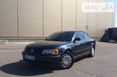 Volkswagen Passat B5 1998 в Ровно