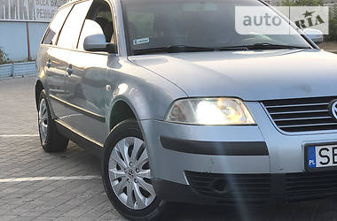 Volkswagen Passat B5 2001 в Днепре