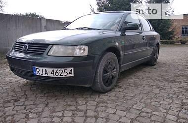 Volkswagen Passat B5 1997 в Чорткове