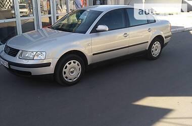 Volkswagen Passat B5 1999 в Покровске