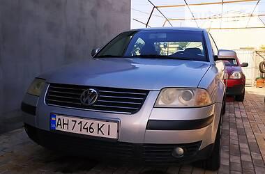Volkswagen Passat B5 2001 в Мариуполе
