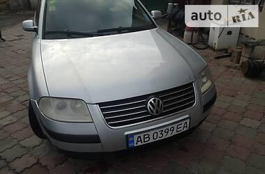Volkswagen Passat B5 2002 в Тульчине