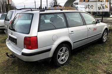 Volkswagen Passat B5 1998 в Виннице