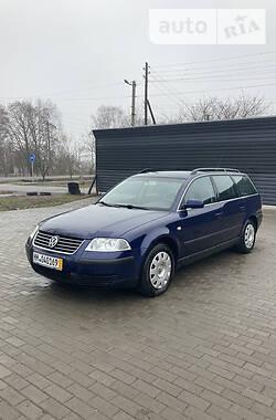 Volkswagen Passat B5 2002 в Миргороде