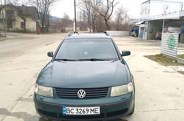 Volkswagen Passat B5 1999 в Бориславі