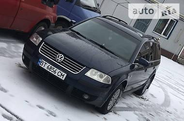 Volkswagen Passat B5 2002 в Каховке