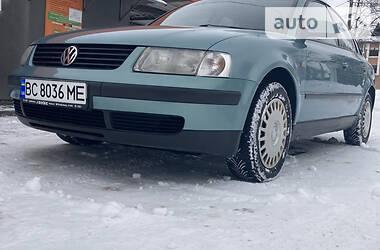 Volkswagen Passat B5 1998 в Дрогобыче