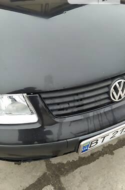 Volkswagen Passat B5 1999 в Геническе