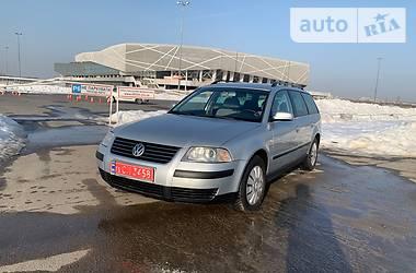 Volkswagen Passat B5 2002 в Львові