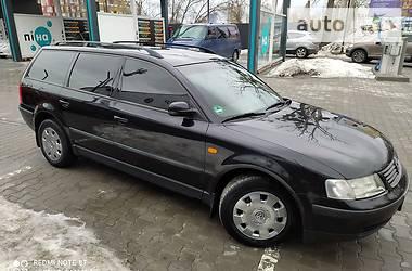 Volkswagen Passat B5 1997 в Києві