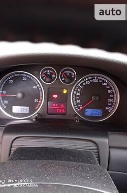 Унiверсал Volkswagen Passat B5 2004 в Тячеві